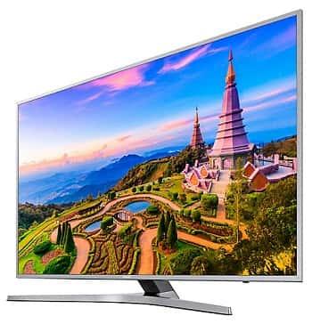 Samsung MU6405 4K UHD TV
