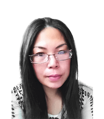 Eve Liuwei
