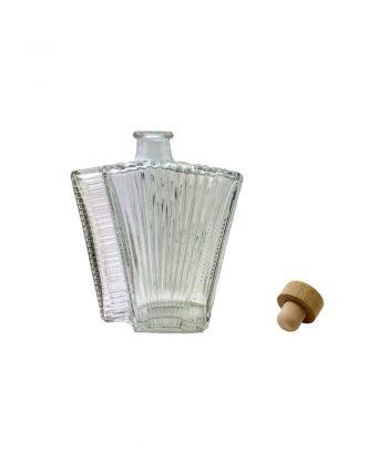 Bottiglia Fisarmonica cc 500