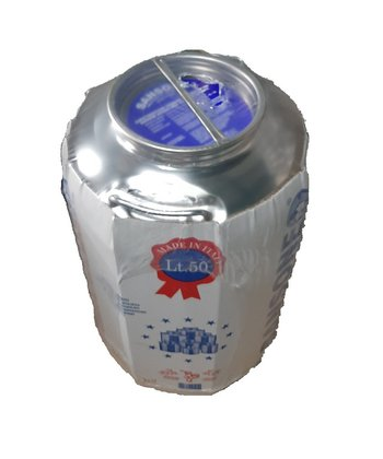 Fusto litri 50 B
