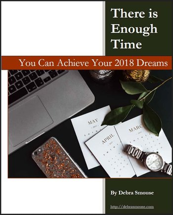 Did you follow the action steps for SMART goals? Now, make it happen!