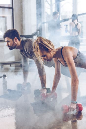 Start HIIT Workouts At Home