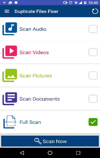 duplicate-file-fixer