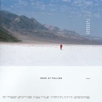 Good at Falling - The Japanese House Cover Art
