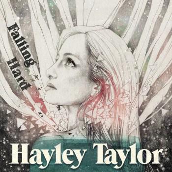 Falling Hard - Hayley Taylor