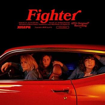 Fighter - Joseph
