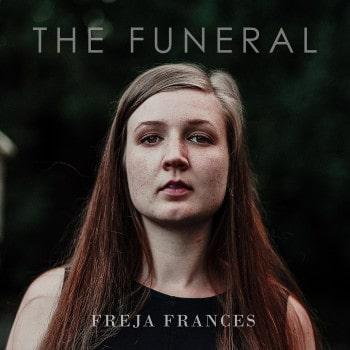 The Funeral - Freja Frances