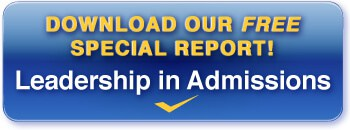 How can you show the adcom that you will be a leader in the future? Click here to find out!