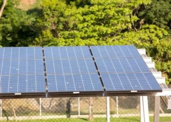 Uso de energia fotovoltaica no Paraná tem projeto inovador em escolas / Foto: Agência Brasil