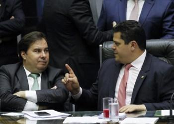 Plenário da Câmara dos Deputados durante sessão conjunta do Congresso Nacional destinada à deliberação dos vetos nºs 45, 46, 47 e 52 de 2019, e de outros expedientes. Foto: Beto Barata/Agência Senado