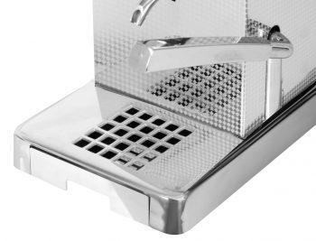 La Piccola Piccola Perla vorne Modell 2019 ESE Espressomaschine