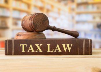 Luật quản lý thuế
