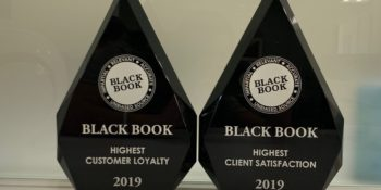 Verato Black Book Customer Awards