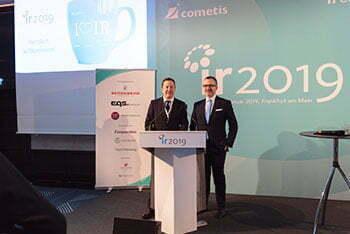 Investor Relations Konferenz 2018