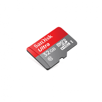 Ultra 32GB Micro SD