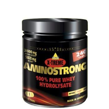 inko aminostrong tabletten