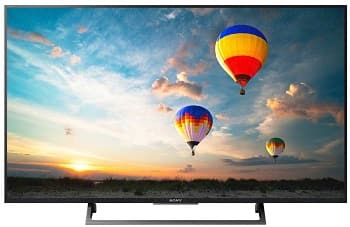 Sony XE8505 Android TV