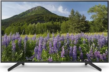 TV Sony XF7004 2018