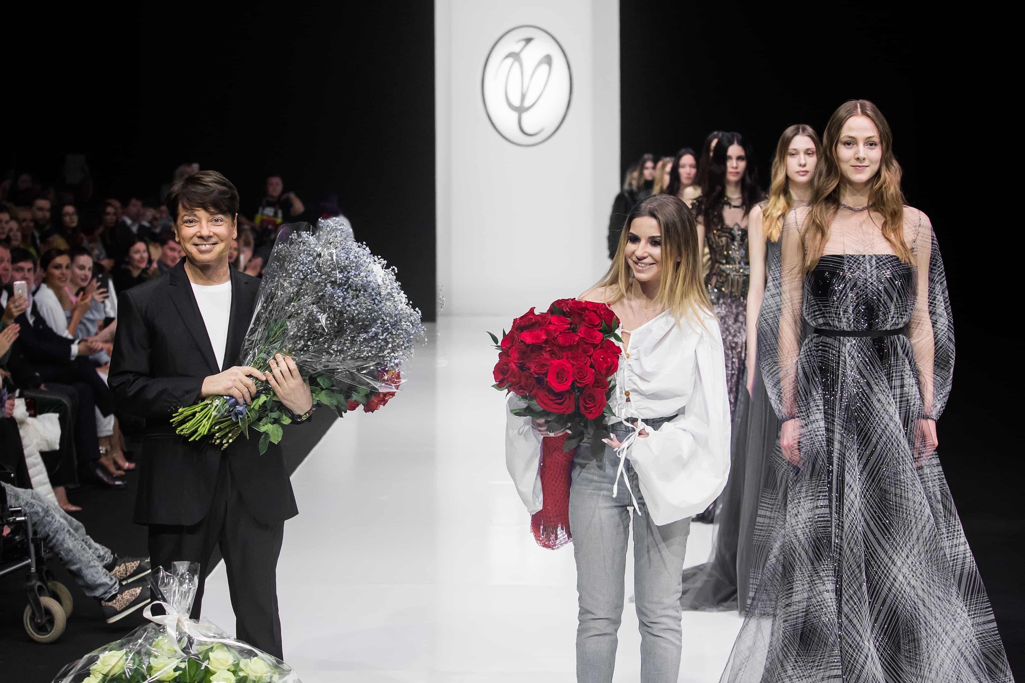 Неделя моды 37-й сезон Недели моды в Москве LSHE YUD 2387 1