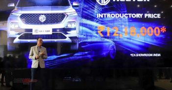 mg-hector-launch-india-price