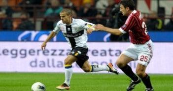 Parma - Sebastian Giovinco