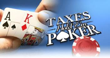 φορολογία-πόκερ