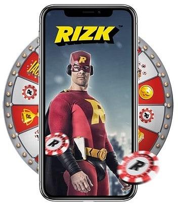 Rizk Mobile Games