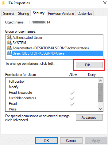 permissions-for-users