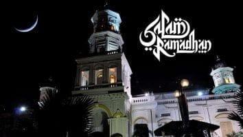 Tarikh Puasa Bulan Ramadan Malaysia