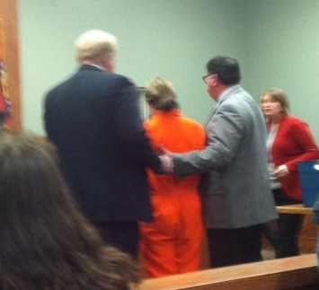 Jaci Jackson Sentenced to 10 Years in Arkansas for SAU Horse Theft