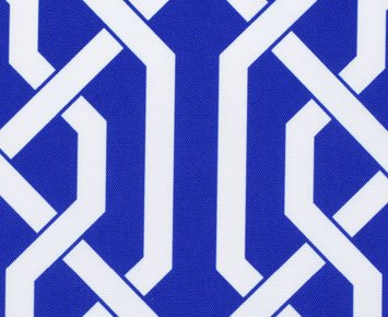 Outdoor Roman Style Fabric / Waterproof Fabric / Anti-UV / Printed VLA902-0