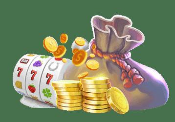 Win progressive jackpot in online casino