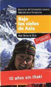 Los 10 mejores libros de montaña