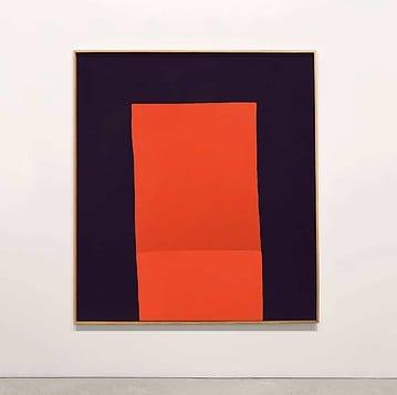 "Paul Kremer, ""Dusk Variation (Hot Day)"", 2015."