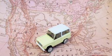 Get your car and kids ready for your next road trip