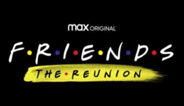 Friends Reunion Special airs May 27 on HBO Max