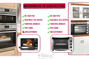 Microwave Vs Convection