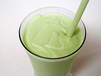 Smoothie-for-better-skin
