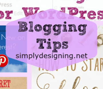 The Best Blogging Tips