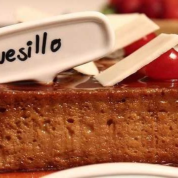 receta de quesillo
