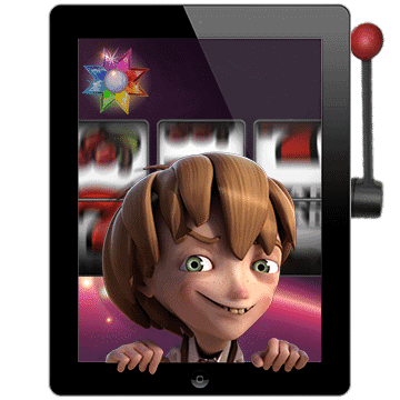 Tablet and smartphone casino bonuses