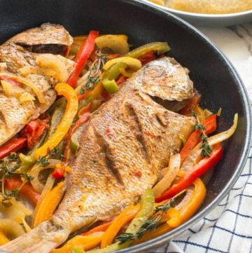 Jamaican-steamed-fish