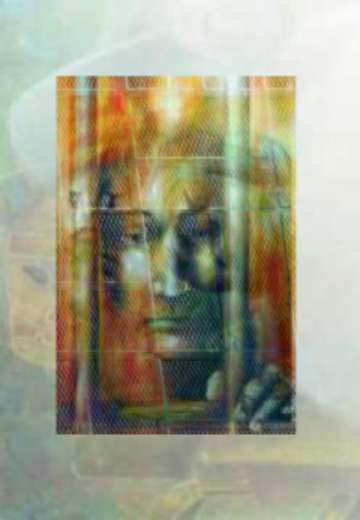 Libera interpretazione del quadro Depressione di Aurora Mazzoldi