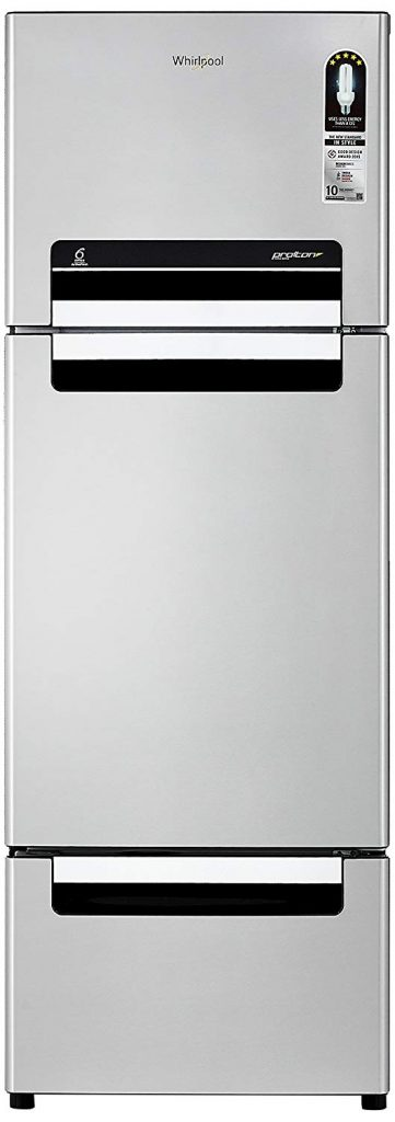 Whirlpool vs Samsung - Best Looking Refrigerator Model in India