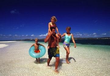 The Bahamas, The People Of The Bahamas, Family Beach, Beach Vacation