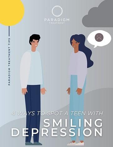 smiling depression guide