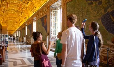 tours of the vatican