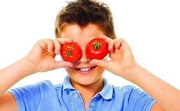 Healthy Eating - Getting Your Kids on Board