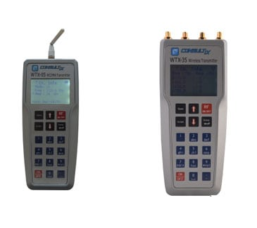 Consultix CellWizard™ CW-Test-Transmitters