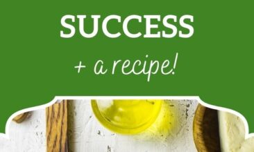 """Pinterest pin, images is of multiple healthy foods like chicken, beef, avocados, etc. Text overlay says, """"Life After Whole30: Tips for Continued Success - 5 things that helped us!"""""""